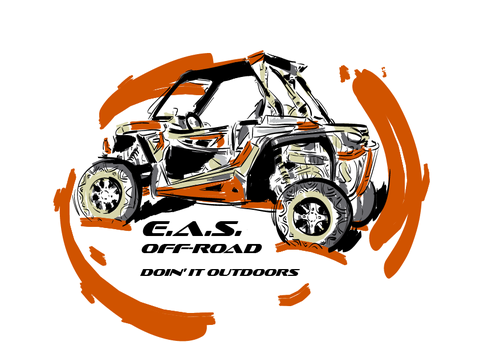 E.A.S. Off-Road A Logo, Monogram, or Icon  Draft # 27 by Peewe