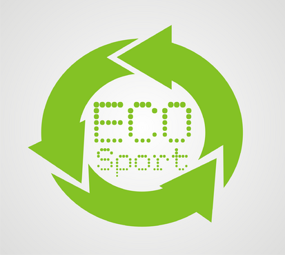 Eco Sport A Logo, Monogram, or Icon  Draft # 107 by rangga22