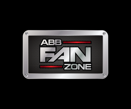 ABB Fan Zone A Logo, Monogram, or Icon  Draft # 35 by sikamcoy222