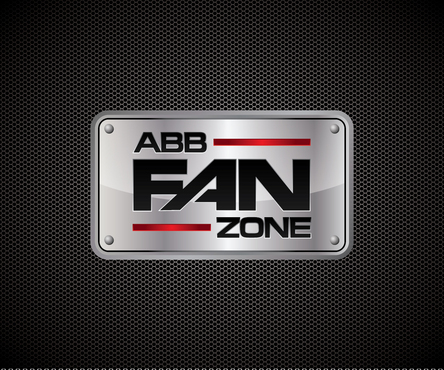 ABB Fan Zone Logo Winning Design by sikamcoy222