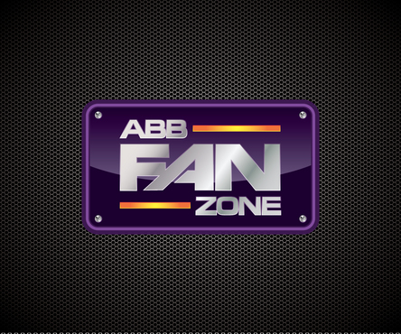 ABB Fan Zone A Logo, Monogram, or Icon  Draft # 37 by sikamcoy222