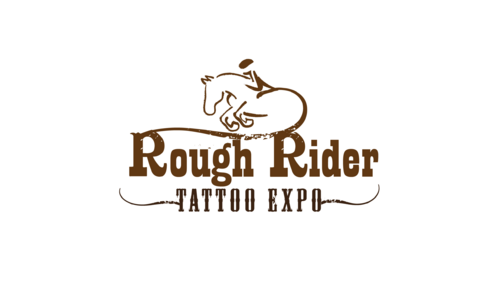 Rough Rider Tattoo Expo A Logo, Monogram, or Icon  Draft # 18 by JoseLuiz