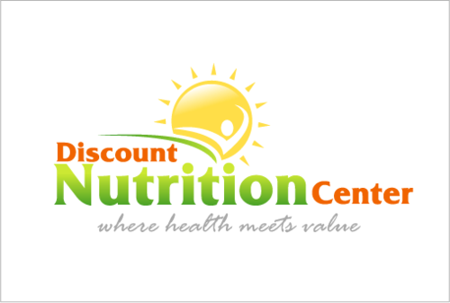 Discount Nutrition Center A Logo, Monogram, or Icon  Draft # 88 by Debendra