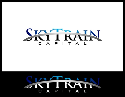 SKYTRAIN CAPITAL  A Logo, Monogram, or Icon  Draft # 40 by Matador