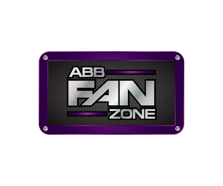 ABB Fan Zone A Logo, Monogram, or Icon  Draft # 40 by sikamcoy222