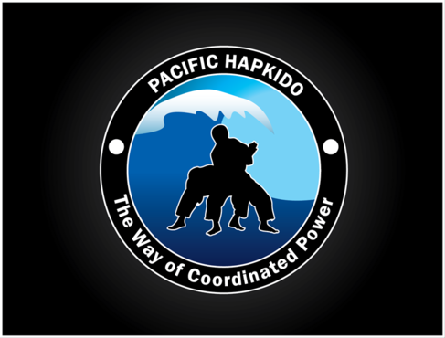 Pacific Hapkido A Logo, Monogram, or Icon  Draft # 7 by SmittyDesigns