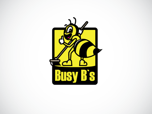 Busy B`s A Logo, Monogram, or Icon  Draft # 32 by aguadaj
