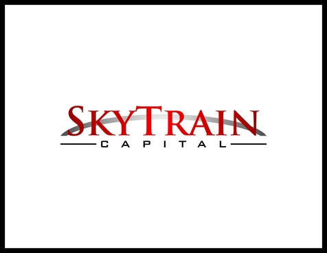 SKYTRAIN CAPITAL  A Logo, Monogram, or Icon  Draft # 42 by Matador