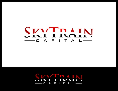 SKYTRAIN CAPITAL  A Logo, Monogram, or Icon  Draft # 44 by Matador