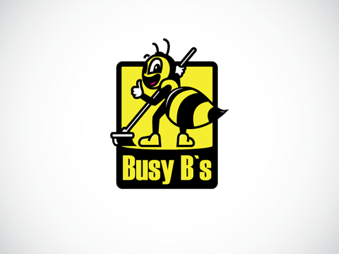 Busy B`s A Logo, Monogram, or Icon  Draft # 37 by aguadaj