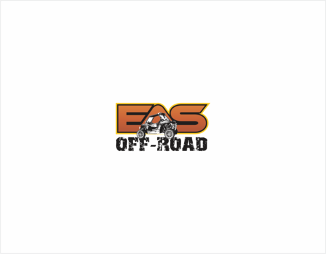 E.A.S. Off-Road A Logo, Monogram, or Icon  Draft # 29 by kanyakitri