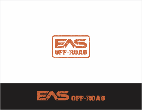 E.A.S. Off-Road A Logo, Monogram, or Icon  Draft # 30 by kanyakitri