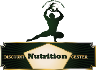 Discount Nutrition Center A Logo, Monogram, or Icon  Draft # 109 by ragav