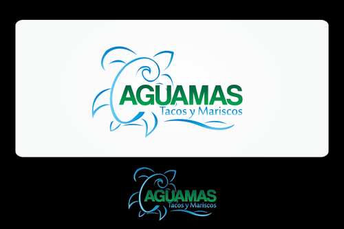 Caguamas A Logo, Monogram, or Icon  Draft # 41 by AB212