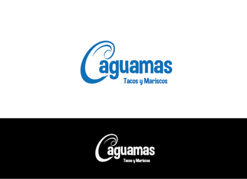 Caguamas A Logo, Monogram, or Icon  Draft # 43 by evgenyya
