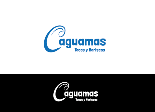 Caguamas A Logo, Monogram, or Icon  Draft # 44 by evgenyya