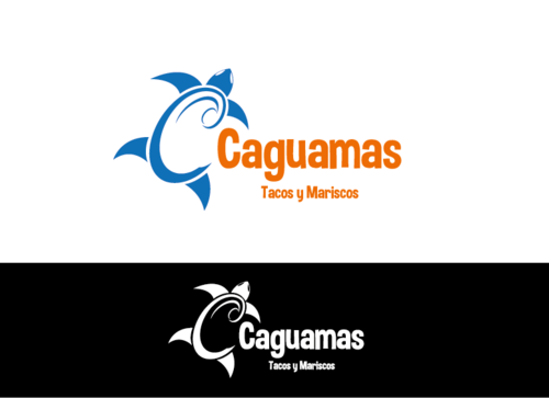 Caguamas A Logo, Monogram, or Icon  Draft # 45 by evgenyya