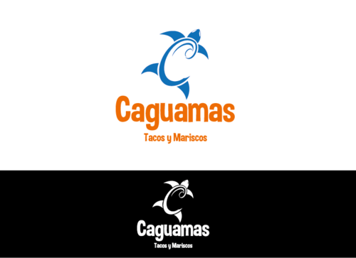 Caguamas A Logo, Monogram, or Icon  Draft # 46 by evgenyya