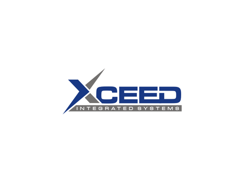 XCEED INTEGRATED SYSTEMS A Logo, Monogram, or Icon  Draft # 93 by porogapit