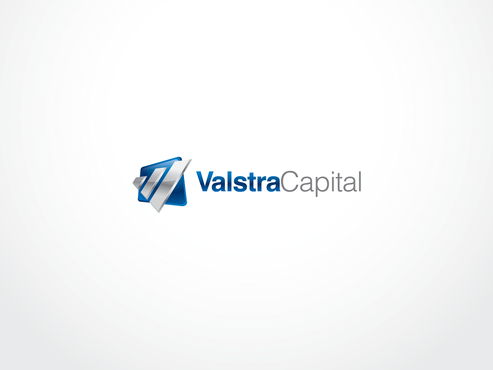 Valstra Capital A Logo, Monogram, or Icon  Draft # 375 by Alfdesign