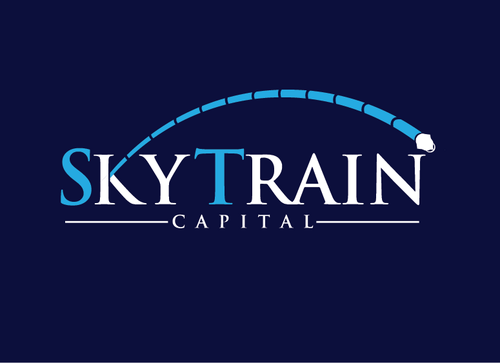 SKYTRAIN CAPITAL  A Logo, Monogram, or Icon  Draft # 52 by Jacksina