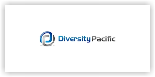 Diversity Pacific A Logo, Monogram, or Icon  Draft # 72 by KejamDia