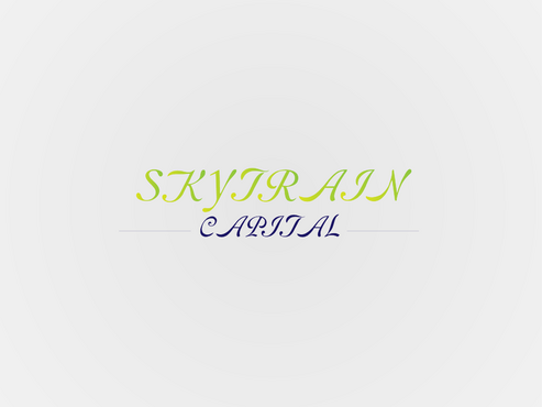 SKYTRAIN CAPITAL  A Logo, Monogram, or Icon  Draft # 55 by FarazBaloch