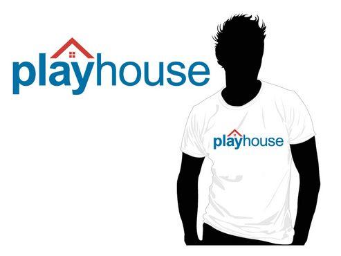 Playhouse A Logo, Monogram, or Icon  Draft # 95 by caturro