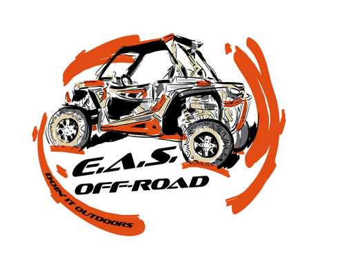 E.A.S. Off-Road A Logo, Monogram, or Icon  Draft # 31 by Peewe