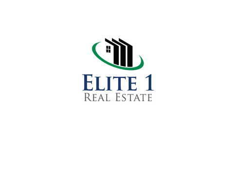 Elite 1 Real Estate A Logo, Monogram, or Icon  Draft # 87 by ronl2010