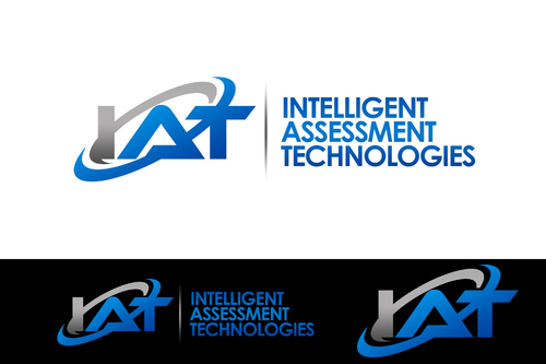 Intelligent Assessment Technologies A Logo, Monogram, or Icon  Draft # 1 by jestony