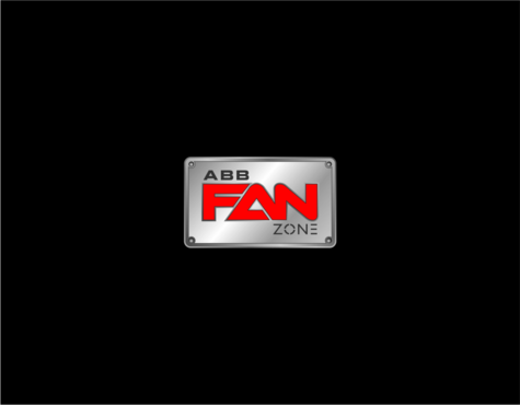 ABB Fan Zone A Logo, Monogram, or Icon  Draft # 42 by kanyakitri
