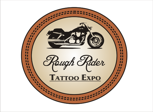 Rough Rider Tattoo Expo A Logo, Monogram, or Icon  Draft # 26 by rangga22