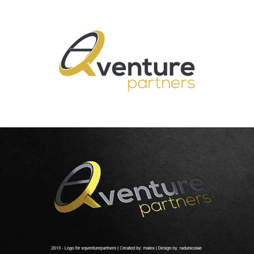 eqventurepartners A Logo, Monogram, or Icon  Draft # 64 by radunicolae