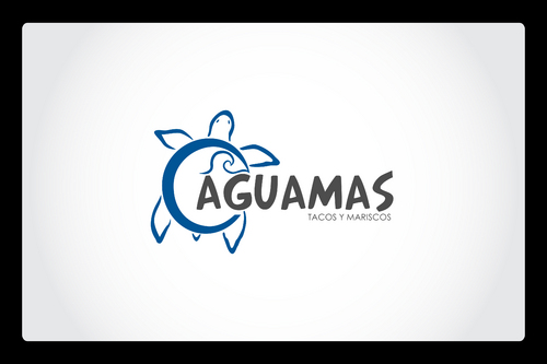 Caguamas A Logo, Monogram, or Icon  Draft # 83 by giddycardenas