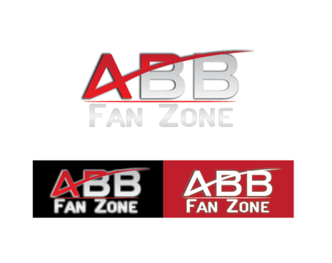 ABB Fan Zone A Logo, Monogram, or Icon  Draft # 43 by FM007