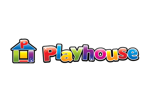 Playhouse A Logo, Monogram, or Icon  Draft # 98 by niklasiliffedesign