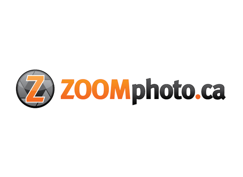 Zoomphoto.ca A Logo, Monogram, or Icon  Draft # 14 by niklasiliffedesign