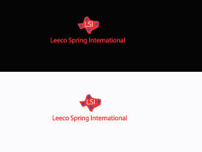 Leeco Spring International A Logo, Monogram, or Icon  Draft # 1 by t9e8yy2