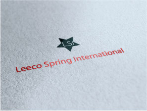 Leeco Spring International A Logo, Monogram, or Icon  Draft # 2 by t9e8yy2