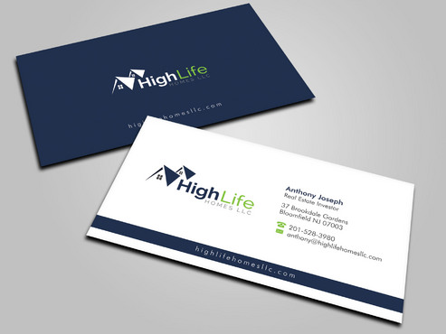 Real Estate Business Business Cards and Stationery  Draft # 5 by Xpert
