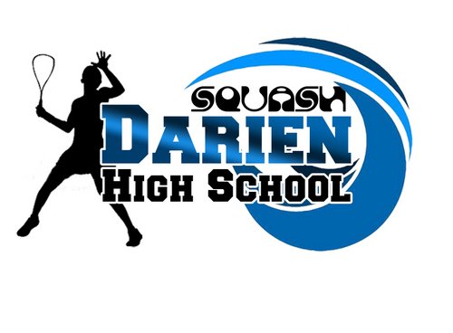 Possibilities: Darien High School, Blue Wave (mascot), Squash A Logo, Monogram, or Icon  Draft # 5 by yosecdv