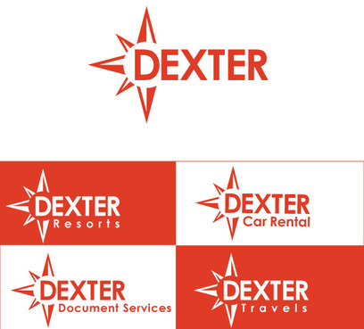 Dexter Holidays A Logo, Monogram, or Icon  Draft # 134 by kooldude247