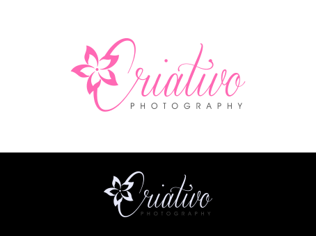 Criativo Photography A Logo, Monogram, or Icon  Draft # 180 by falconisty