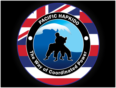 Pacific Hapkido A Logo, Monogram, or Icon  Draft # 11 by SmittyDesigns