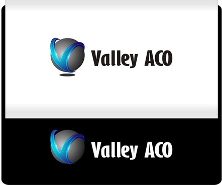 Valley ACO A Logo, Monogram, or Icon  Draft # 113 by irdiya