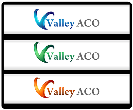 Valley ACO A Logo, Monogram, or Icon  Draft # 114 by irdiya