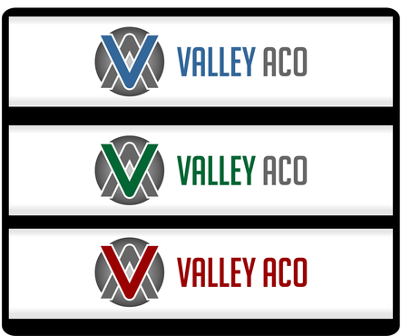 Valley ACO A Logo, Monogram, or Icon  Draft # 115 by irdiya