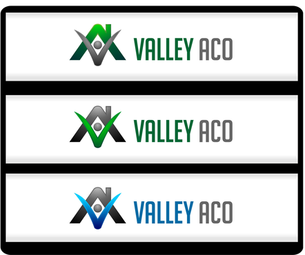 Valley ACO A Logo, Monogram, or Icon  Draft # 116 by irdiya