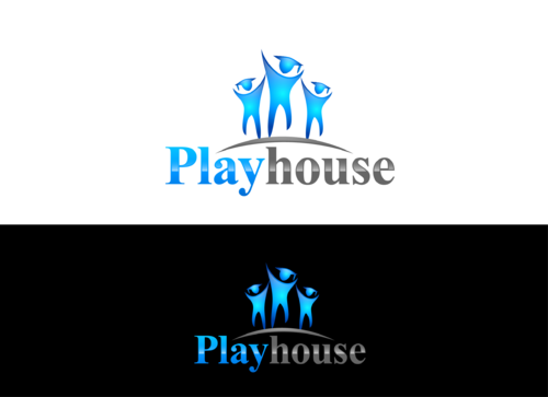 Playhouse A Logo, Monogram, or Icon  Draft # 111 by pan755201